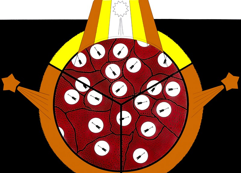 The Third Testament - Symbol No. 24